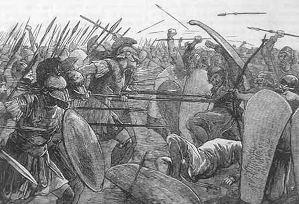 Le Grandi Battaglie della Storia: Termopili