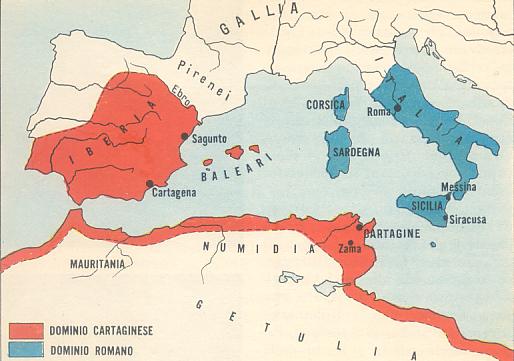 Le Grandi Battaglie della Storia: Zama