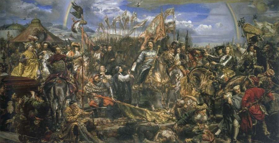 Le Grandi Battaglie della Storia: l'assedio di Vienna