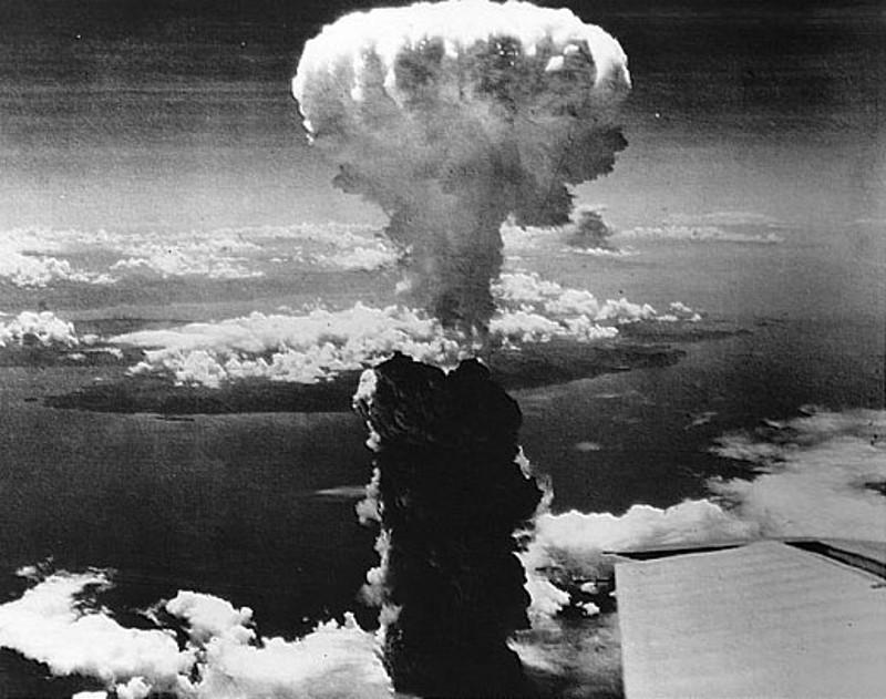 Le Grandi Battaglie della Storia: Hiroshima