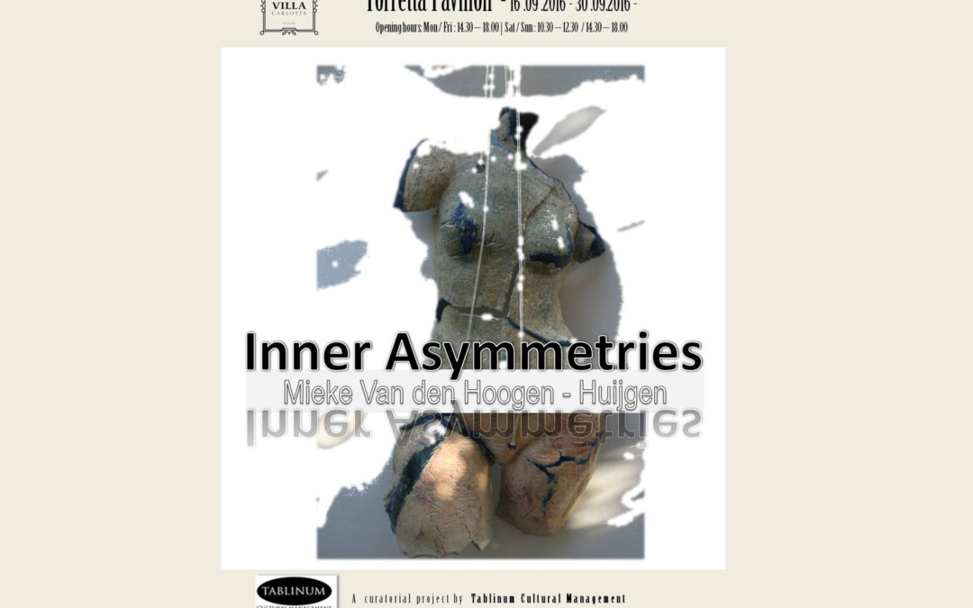 Inner Asymmetries – Art web catalogue
