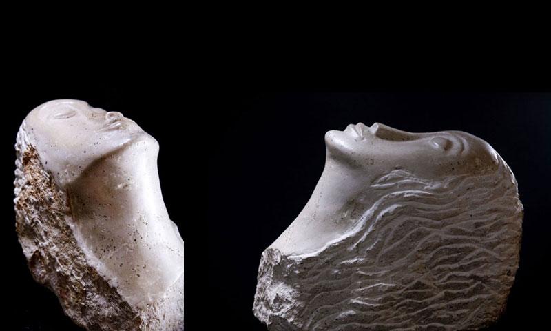 Moon Adoring Encounter e Panter : le opere di Brigitte Cabell per Art Capital 2017