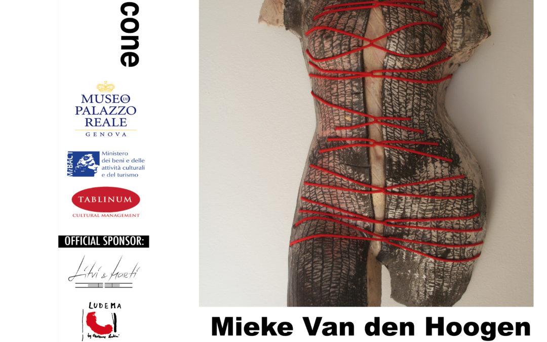 WOMEN IN ART | MIEKE VAN DEN HOOGEN | FEMALE TOUCH