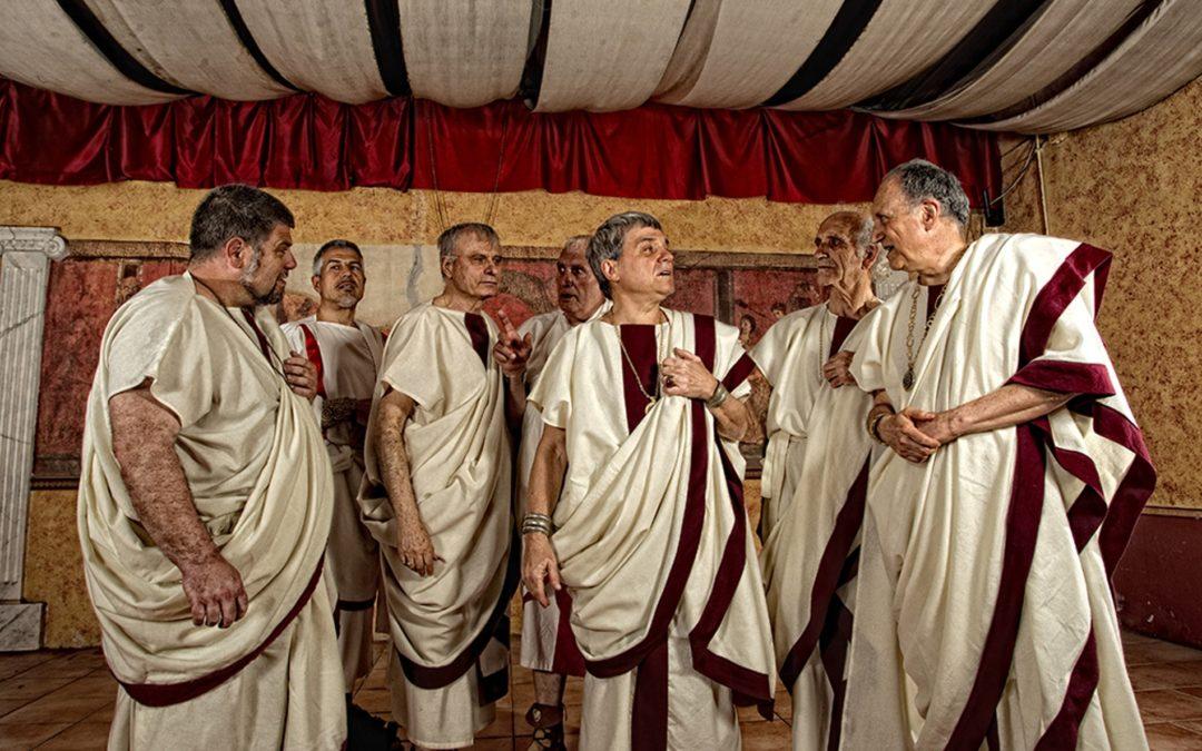 Lucio Minicio Exorato: la storia dimenticata di un membro della corte dell'Imperatore Vespasiano