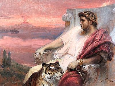 Lucio Virginio Rufo – La Forza della Coerenza