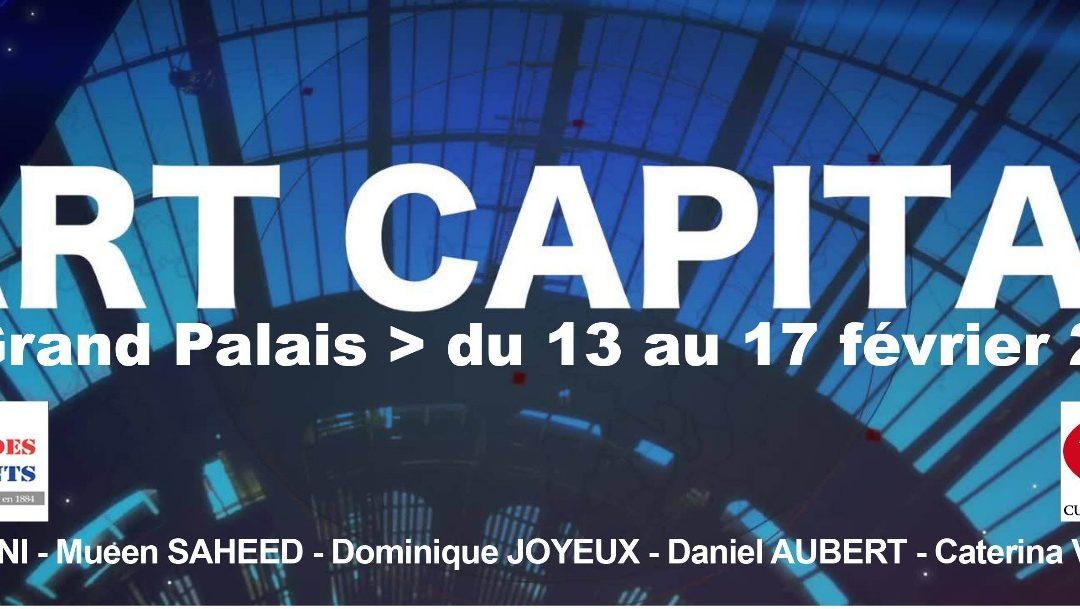 ArtAttitude: Art Capital 2019