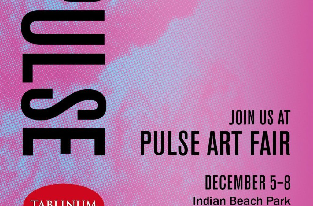ArtAttitude: Pulse Art Fair