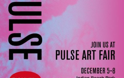 ArtAttitude: Pulse Art Fair