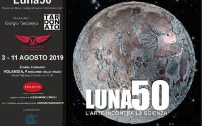ArtAttitude: Luna50