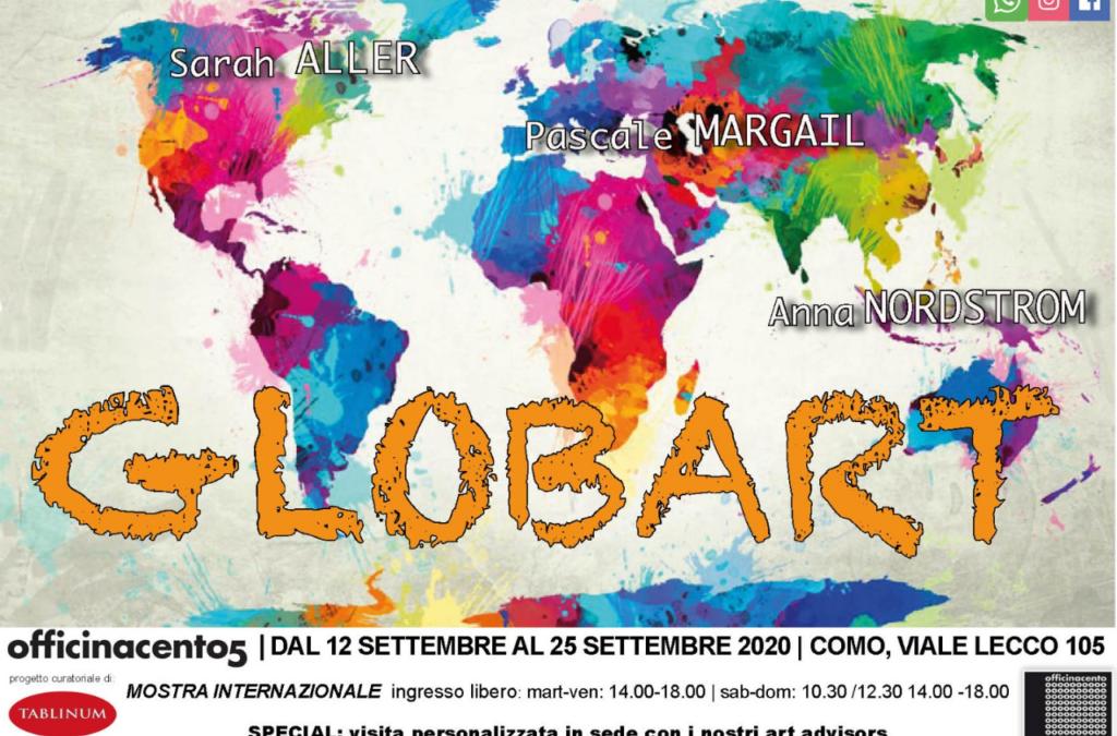 GlobArt 2020