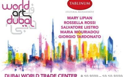 World Art Dubai 2020