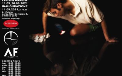 New Art Order: Caravaggio Reloaded